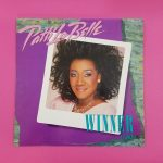 Patti LaBelle Winner In You Vinyl Album Cover